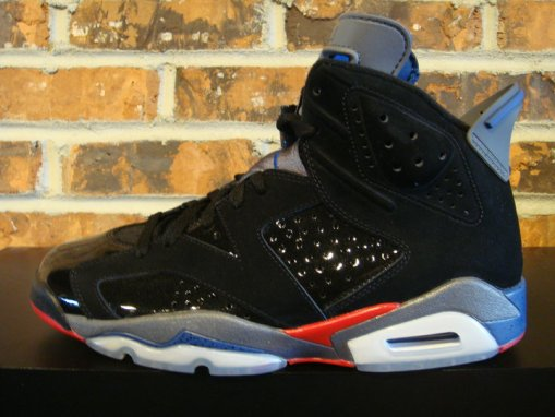 the latest e44e3 5aca6 Air Jordan 6 Pistons   The Mind of SJB