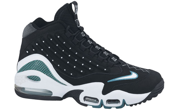 huge selection of 79e59 4a008 April 23rd-Nike Air Max Griffey 2 Black FreshWater  140. Style  442171-001.  May ...
